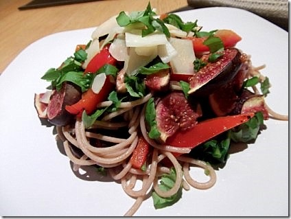 Fig and Basil Pasta 4 (2)