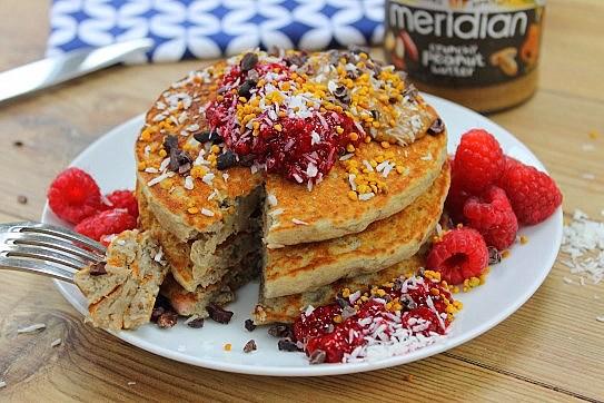 PB Jelly Pancakes (20)