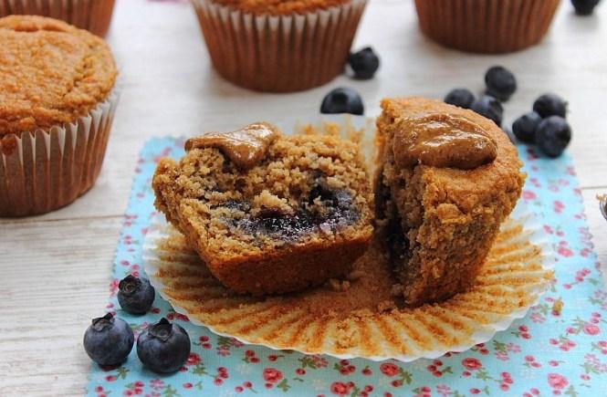 Blueberry Muffins (35)