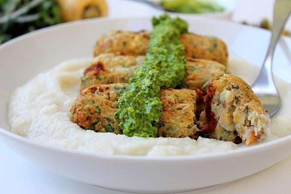 Parnips Sundried Tomato Sausages (19)