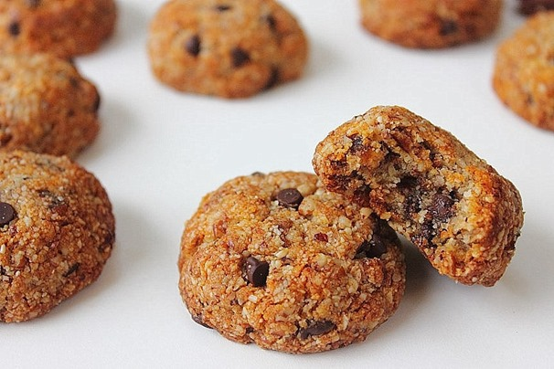 Ultimate Paleo Cookies (24)