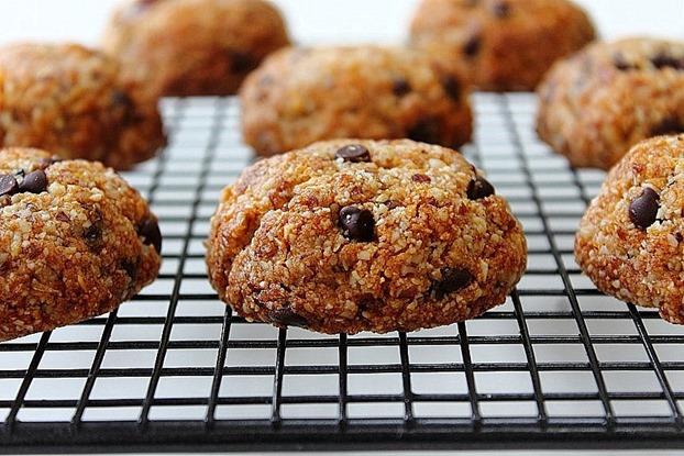 Ultimate Paleo Cookies (6)