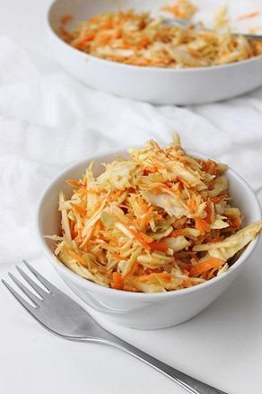 Vegan Paleo Coleslaw (11)