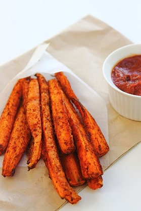 Carrot Fries (17)