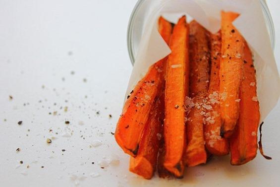 Carrot Fries (28)