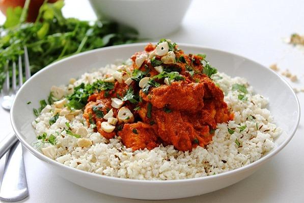 Cashew Chicken Curry (13)
