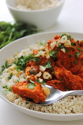 Cashew Chicken Curry (16)
