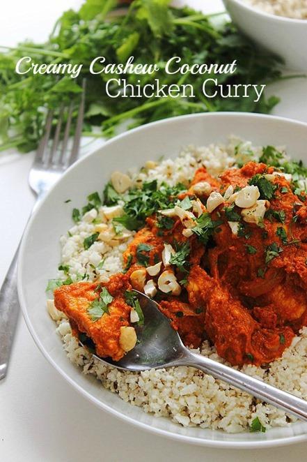 Cashew Chicken Curry (18) Title