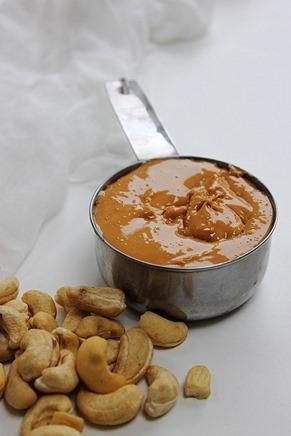 Coconut Cashew Fudge (24)