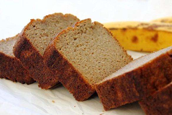 Paleo Banana Bread (5)