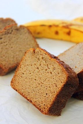 Paleo Banana Bread (6)