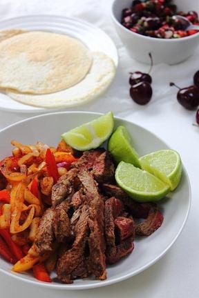 Steak Fajita (5)