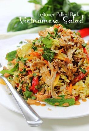 Vietnamese Pulled Pork Salad (16) title