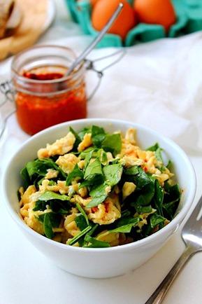 Paleo Breakfast Quesadilla (9)