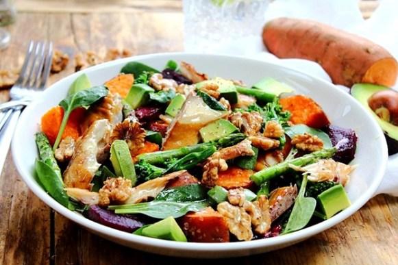 Spring Super food Salad (12)