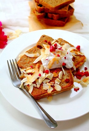 Cashew French Toast (18)