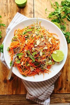 Chipotle Sweet Potato Noodle Salad (11)