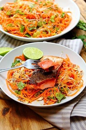 Chipotle Sweet Potato Noodle Salad (19)