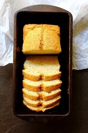 Paleo Coconut & Flax Bread  (1)