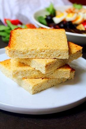 Tuna Salad Cauliflower Bread (11)