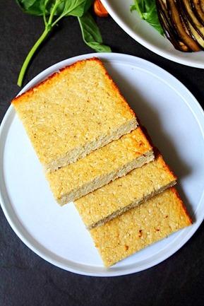 Tuna Salad Cauliflower Bread (13)