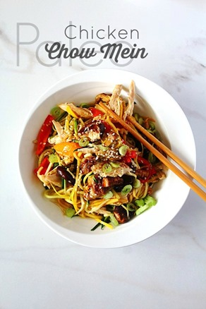 Chicken Chow Mein Paleo (6) title