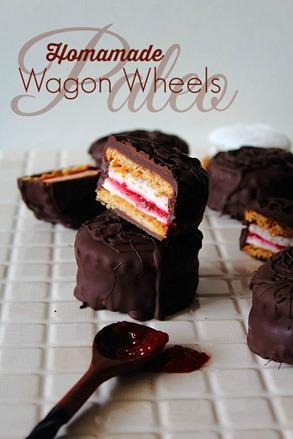 Paleo Wagon Wheels (4) title