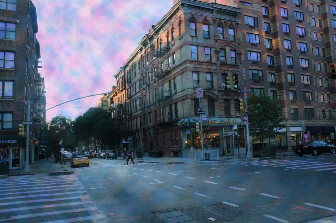 Almost Like Paris by Kyle Hemmings