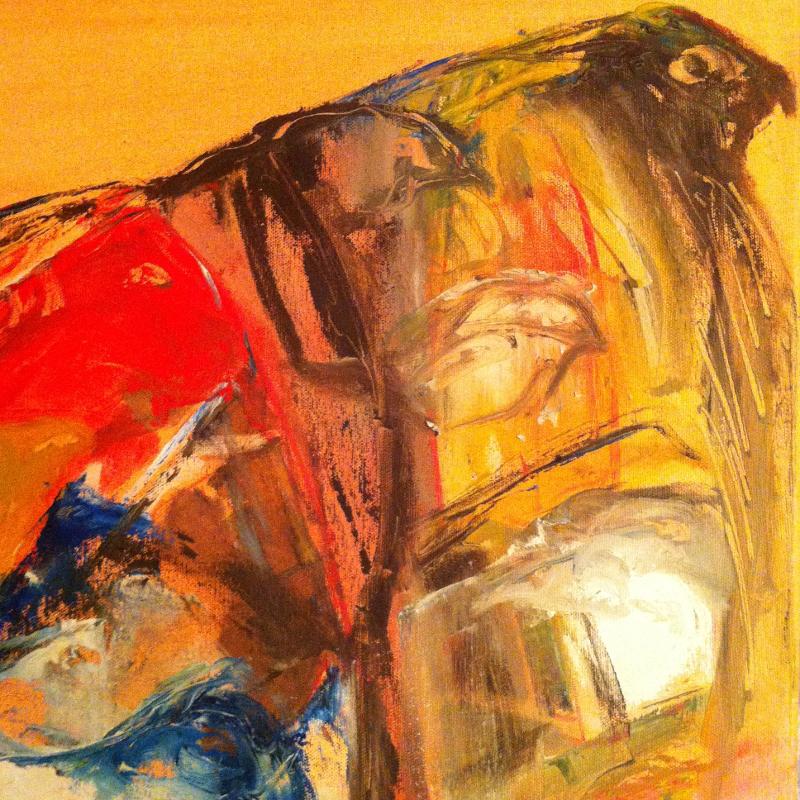 One Bird by Judith Skillman