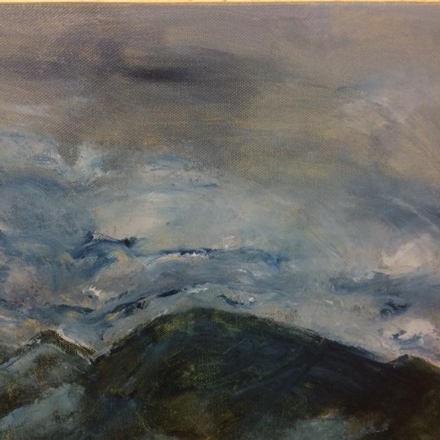 Weather by Judith Skillman