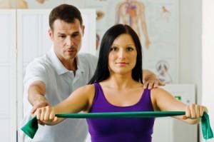 Sports Therapist Peak Performance Sports Training