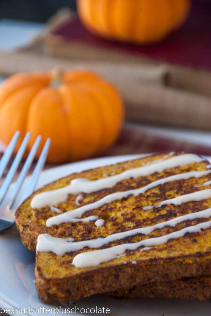 pumpkin-french-toast