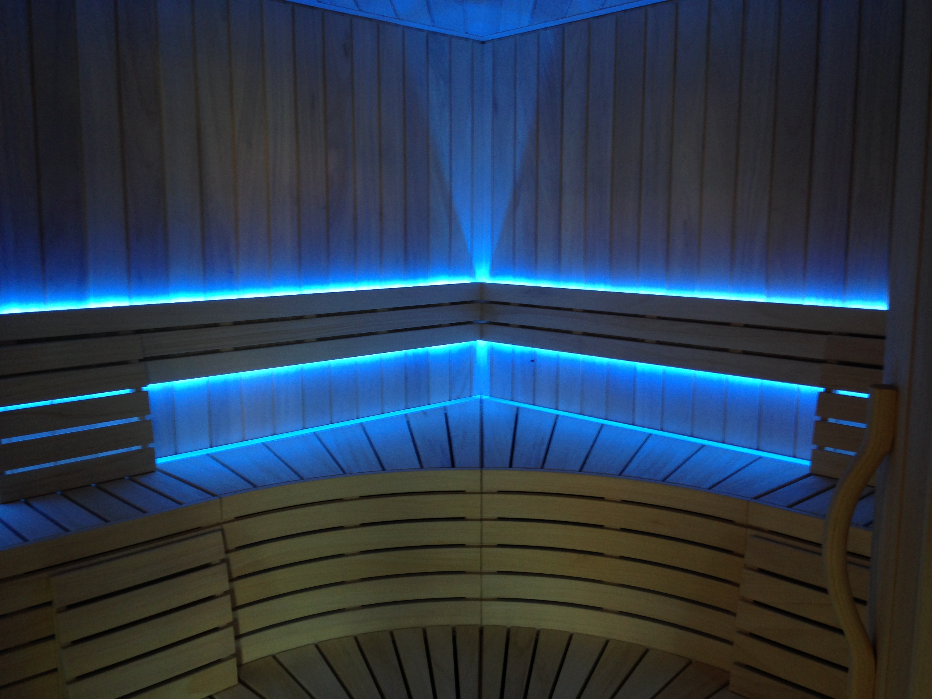Sauna Led Led Sauna Lighting Pearce Kemp Ltd