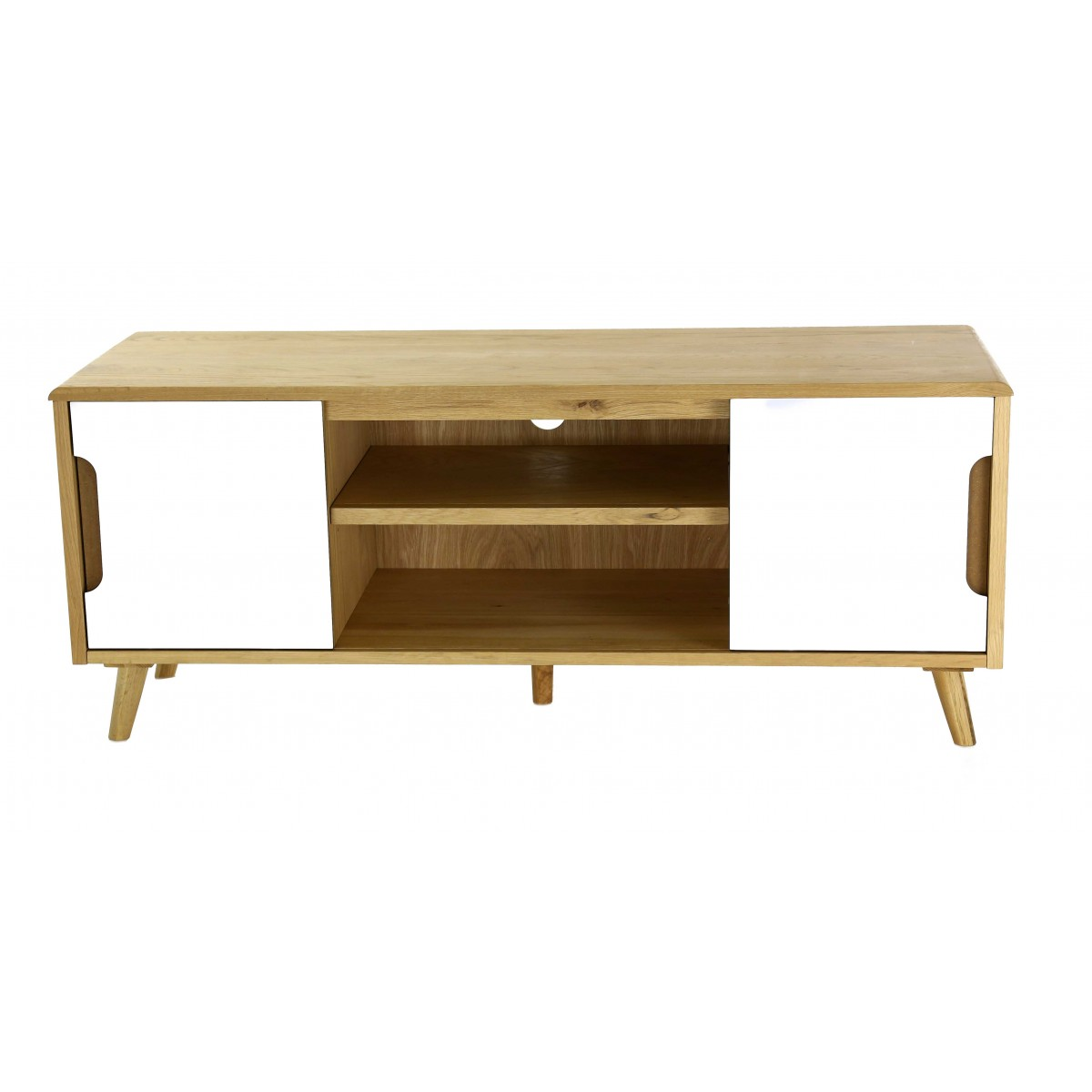 Meuble Tv 130 Cm Meuble Tv Scandinave 130 Cm Pearlfection Fr