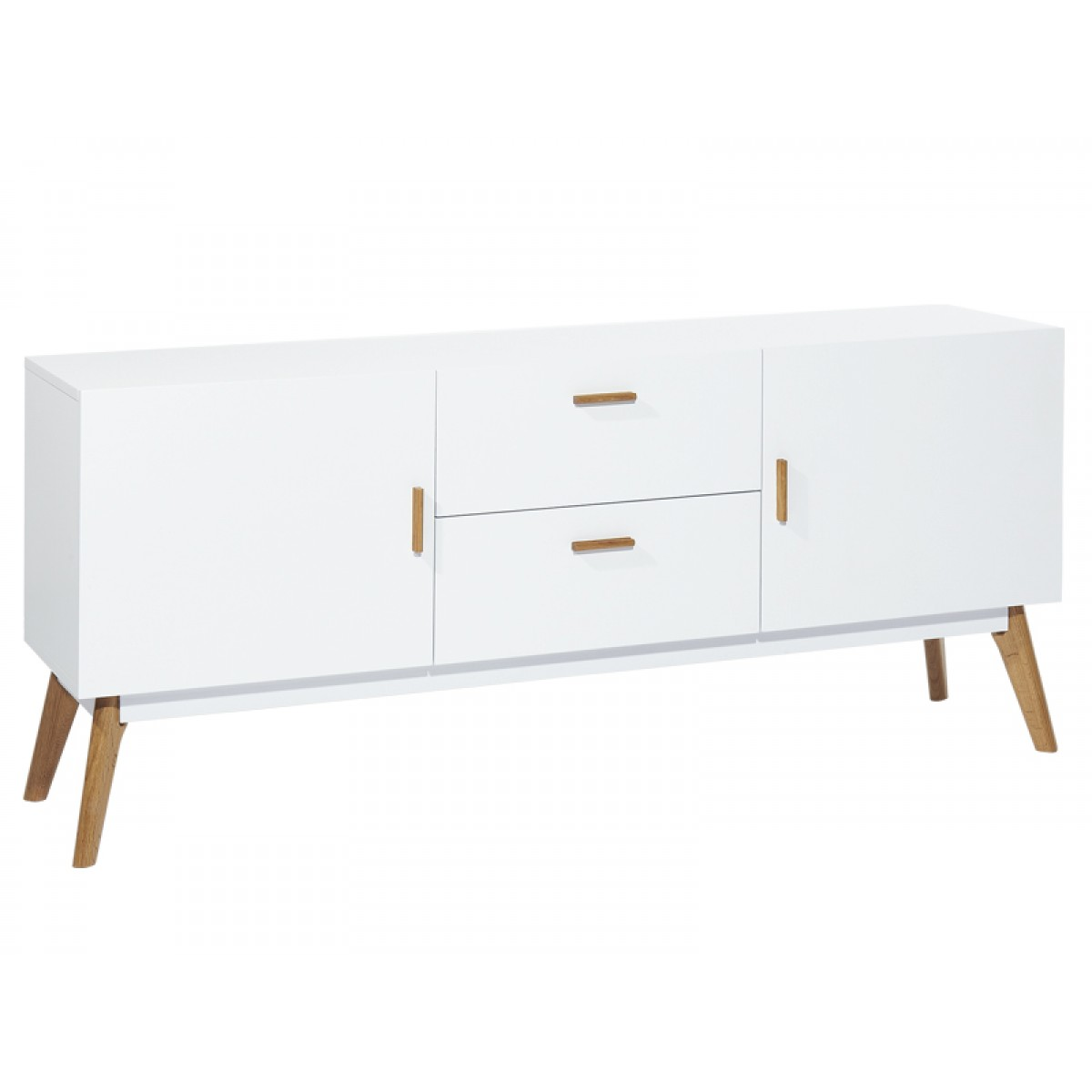 Buffet Bas Scandinave Meuble Bas Scandinave Pearlfection Fr