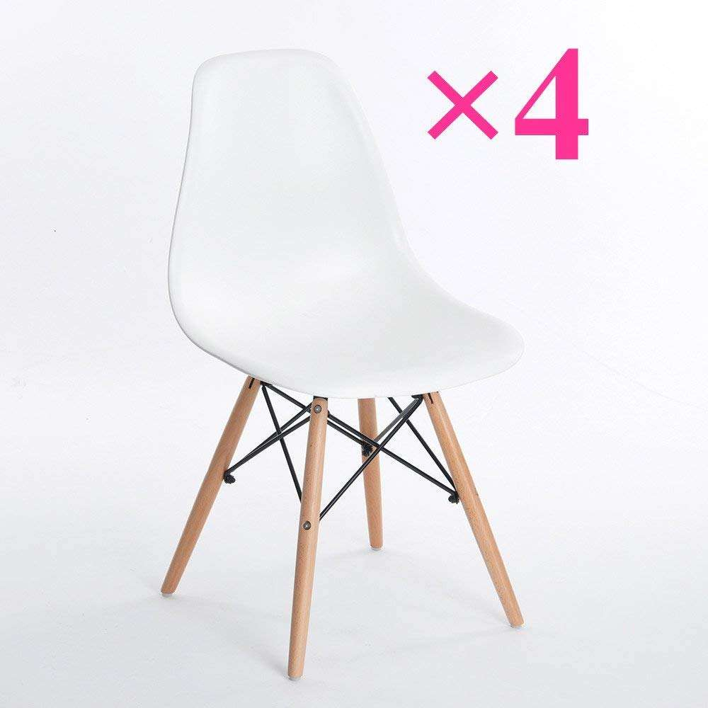 Amazon Chaises Scandinaves Chaise Scandinave Amazone Pearlfection Fr