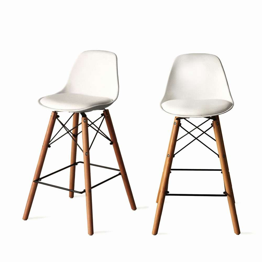 Chaises Assises 65 Cm Chaise De Bar Scandinave Assise 65 Cm Pearlfection Fr