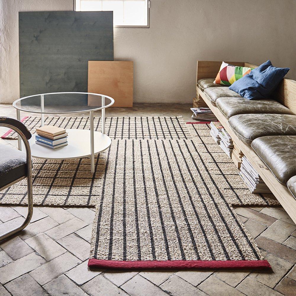 Tapis de salon ikea ikea tapis sisal tapis salon soldes nouveau tapis noir et blanc - Ikea tapis salon ...