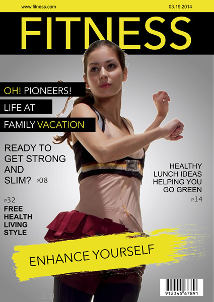 Design Your Own Home Software Free Download Magazine Templates & Samples | Make Magazine From Free