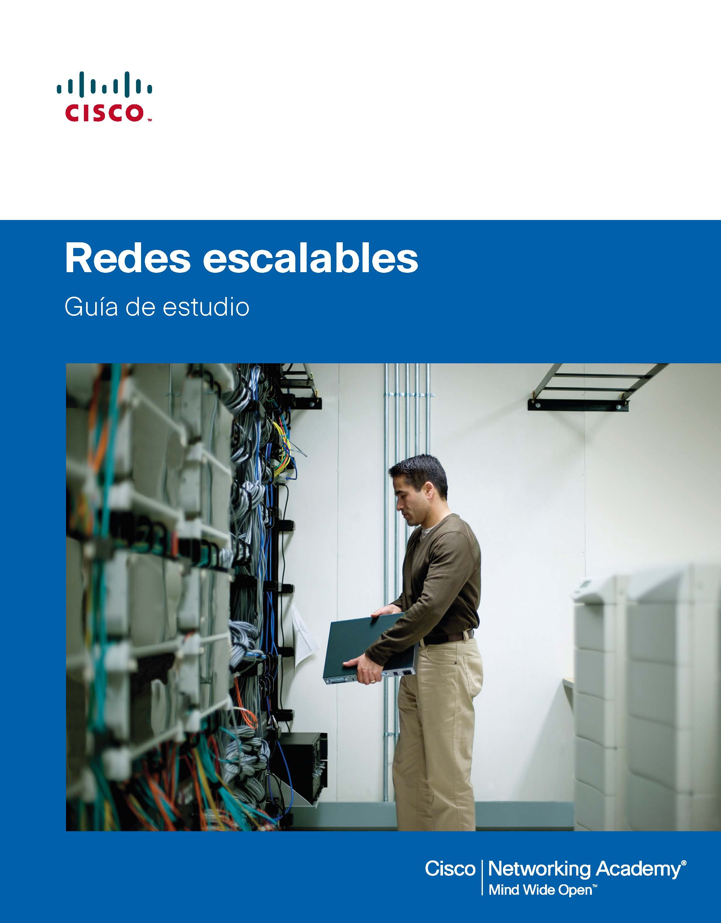 Libro Cisco Redes Escalables