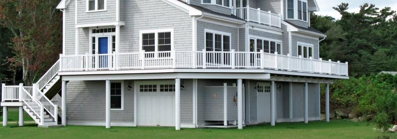 Large Of House On Stilts