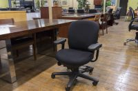Steelcase Drive Multi-function Task Chairs  Peartree ...