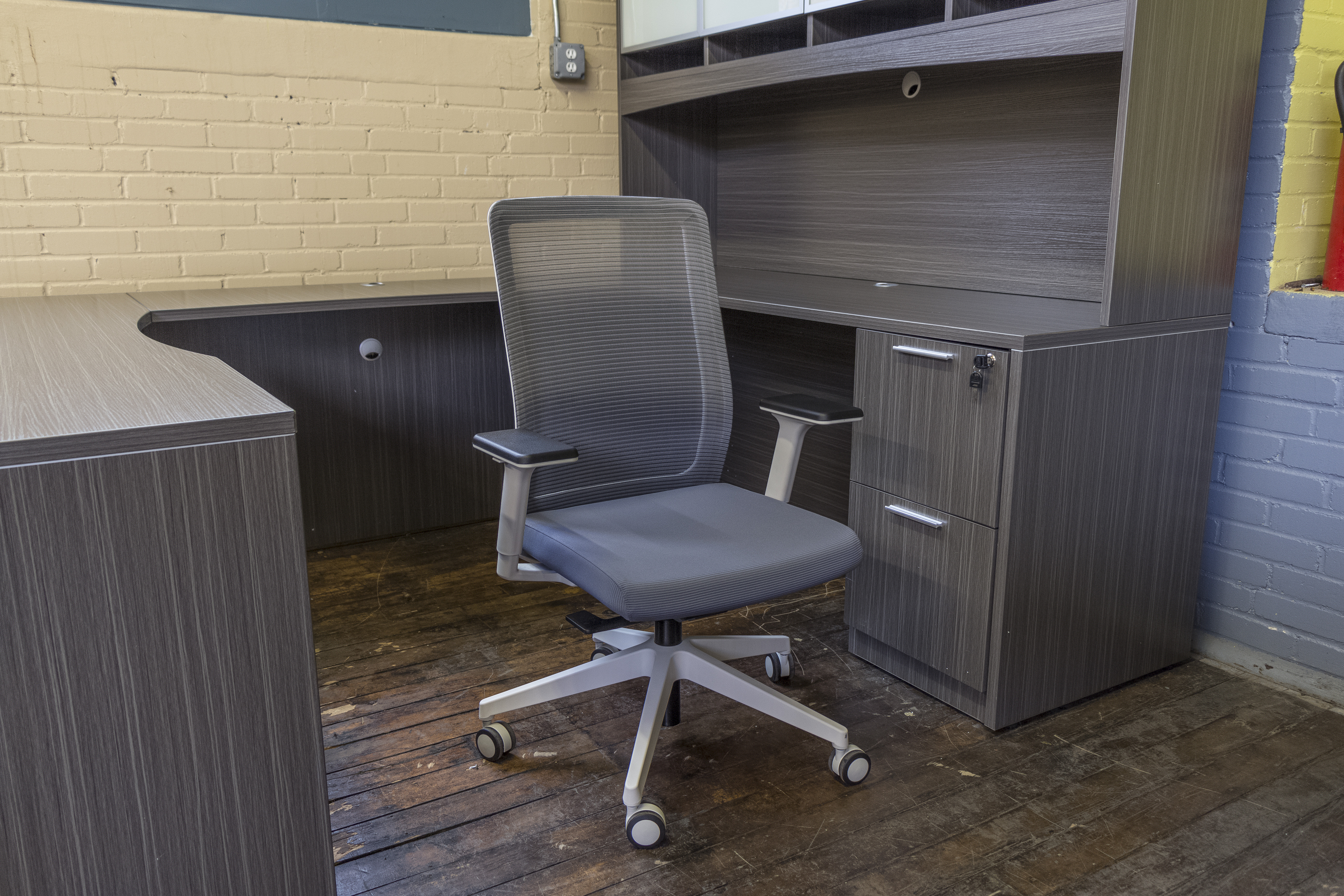 Patra Marin Mesh Back Task Chairs O Peartree Office Furniture
