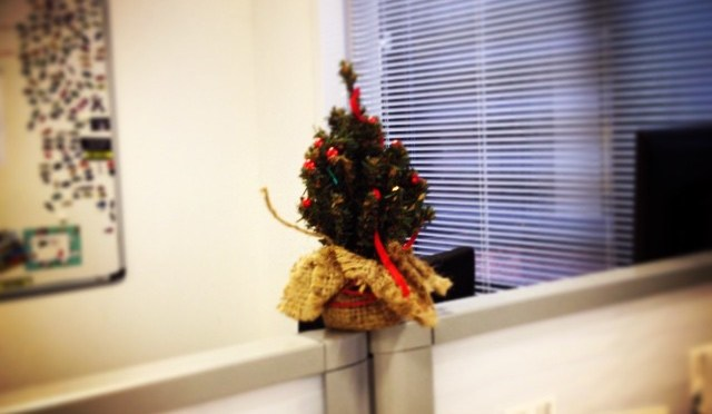 Office is Ready for December