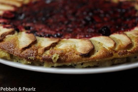 appel kiwi cake 9