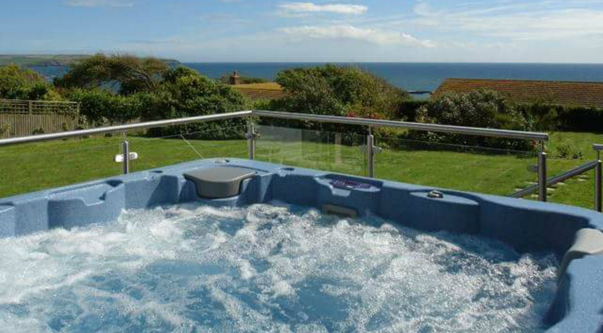 Jacuzzi Pool Service Hot Tub And Pool Maintenance Pebbles Of Salcombe