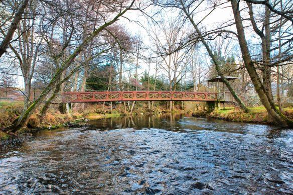 Pont de la Dore