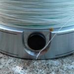 Le Nanofil de Berkley et la pêche au feeder