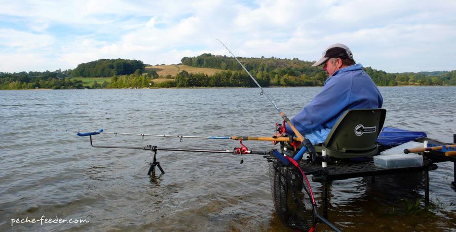 La pêche au printemps sur le brochet à podmoskove vidéo