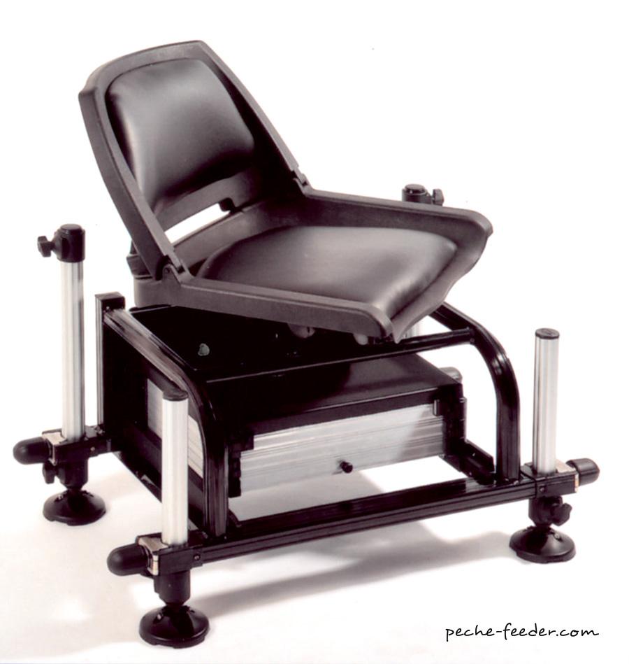 nouveaut rive 2013 station de p che feeder siege rive. Black Bedroom Furniture Sets. Home Design Ideas